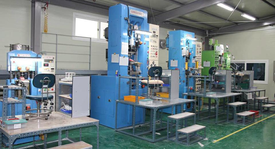 Forming Press - This Co., Ltd.